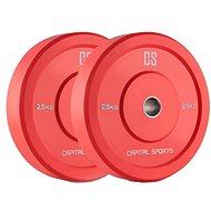 Nipton Bumper Plates 25 - Disc