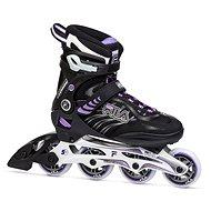 Fila Shadow 80 lady black / lilla size 37 - Inline Skates