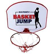 Basketbalový koš 1 typ pro rozměry 183-488cm - Basketbalový koš