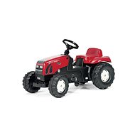 Zetor 11441 - Šlapací traktor