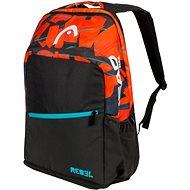 Head Rebel Backpack - Backpack