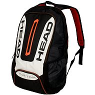 Head Tour Team Backpack black/white - Batoh