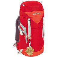 Mani, rot, eingegeben - Rucksack