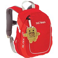 Alpine kid, red, 6 l - Dětský batoh