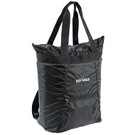 Markt-Tasche, schwarz, eingegeben - Einkaufstasche