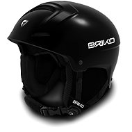 Briko Mammoth Junior Black M / L - Helmet