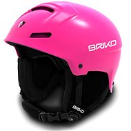 Briko Mammoth Junior Pink M / L - Helmet