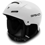 Briko Mammoth Junior White S - Helmet