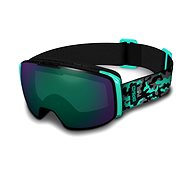 Brik Free Fighters turquoise - Glasses