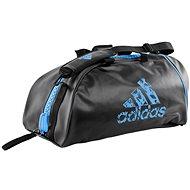 Adidas Training 2in1 Bag, modro-černá