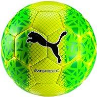 Puma evoSPEED 5.5 Fade mini ball Safety Yellow - Fotbalový míč