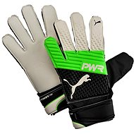 Puma evoPOWER Grip 3.3 RC Green Gecko-Puma Bl vel. 6 - Rukavice