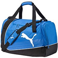 Puma evoPOWER Medium Bag team power blue-blac - Sportovní taška