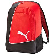 Puma evoPOWER Football Backpack puma red-blac - Městský batoh