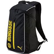 Puma BVB Fanwear Backpack Cyber Yellow-Puma B - City backpack