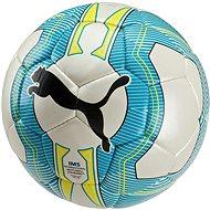 Puma evoPOWER 4.3 Club (IMS Appr) Puma White vel. 5 - Fotbalový míč