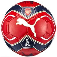 Puma Arsenal Fan Ball Mini High Risk Red-Peac vel. mini - Fotbalový míč