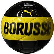 Puma BVB Fan Ball Mini Cyber-Puma Yellow Blac Größe. Mini - Ball