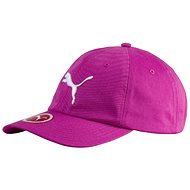 Puma ESS Cap Rose Violet-BIG CAT Kids - Cap