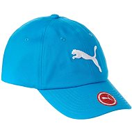 Puma ESS Blue Cap Danube-B.CAT_solid Adult - Cap