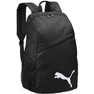 Puma Pro Training Backpack black-black-white - Sportovní batoh