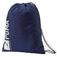 Puma Pioneer Gym Sack new navy - Sportovní batoh