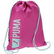 Puma Pioneer Gym Sack rose violet - Sportovní batoh