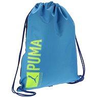 Puma Pioneer Gym Sack Blue Danube - Sportovní batoh