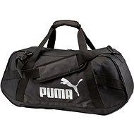 Puma Active TR Duffle Bag M Puma Black-Puma vel. S - Sportovní taška
