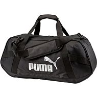 Puma Active TR Duffle Bag S Puma Black-Puma vel. S - Sportovní taška