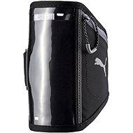 Puma PR I Sport Phone Armband Black-Quie vel. S/M