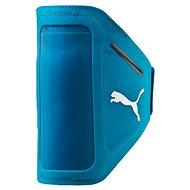 Puma PR I Sport Phone Armband True Blue vel. L/ XL