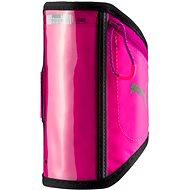 Puma PR I Sport Phone Armband Knockout Pink-Ultra vel. L/XL