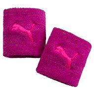 Puma TR Wristbands Ultra Magenta Knockout