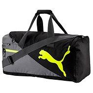 Puma Fundamentals Sports Bag S Quiet Shade-Sa - Sportovní taška