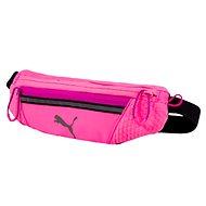 Puma PR Classic Waist Bag Knockout Pink-Ultra - Sportovní ledvinka