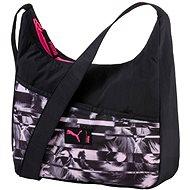 Puma Studio Small Shoulder Bag Puma Black-Pum - Sportovní taška