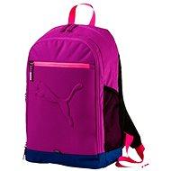 Puma Buzz Backpack Rose Violet - Batoh