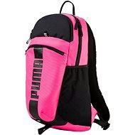 Puma Deck Backpack II Knockout Pink-Puma - Batoh