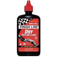 Finish Line Teflon Plus 4 oz / 120 ml - Schmiermittel