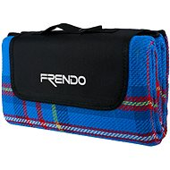 Frendo Picknick Teppich-1 Acryl - Decke