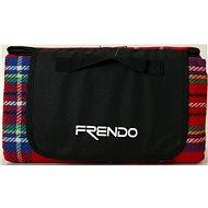 Frendo Picknick Teppich-2 Acryl - Decke
