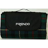 Frendo Picknick Teppich-3 Acryl - Decke