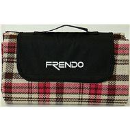 Frendo Picknick Teppich-4 Acryl - Decke
