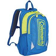 Coleman Bloom modrý - Dětský batoh