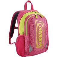 Coleman Bloom růžový - Dětský batoh