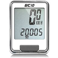 Echowell BC10 bílošedý - Cyklocomputer