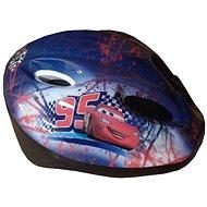 Acra Cyklopřilba Cars dětská velikost S - Cyklistická helma
