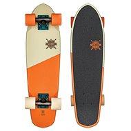 Globe Blazer 26 Orange - Longboard