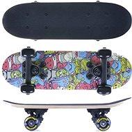 Spokey maystra - Skateboard